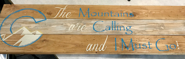 Colorado The Mountains are calling