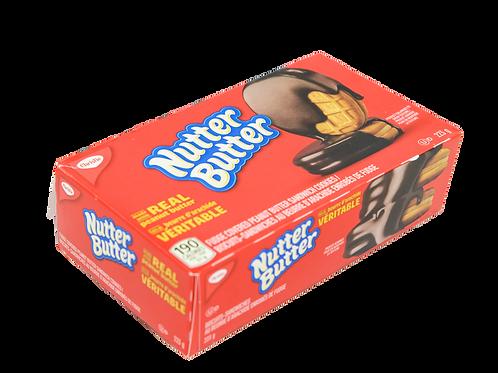 Fudge Covered Nutter Butter