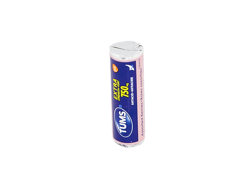 TUMS 750mg - Berry