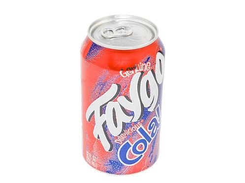 Faygo Cola!