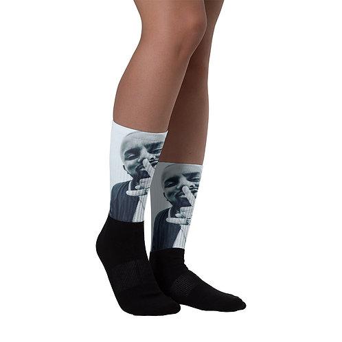 Hush Socks