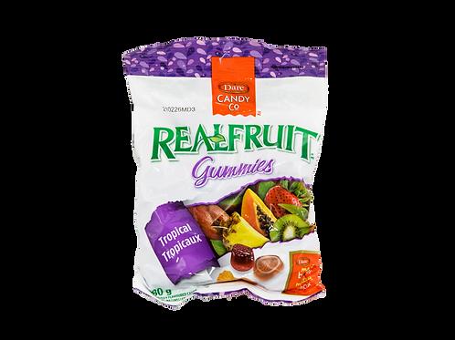 Realfruit Gummies