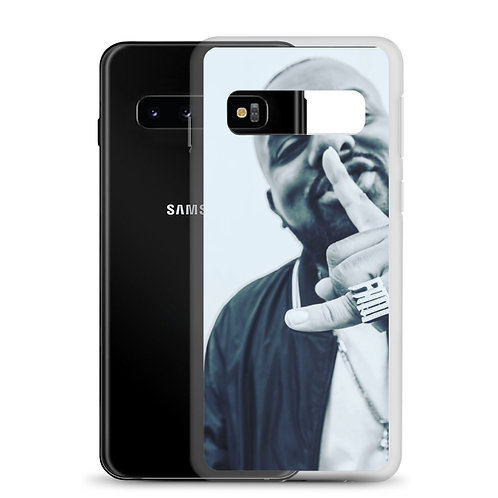 Hush Samsung Case