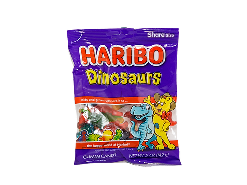 Harbio Dinosaurs
