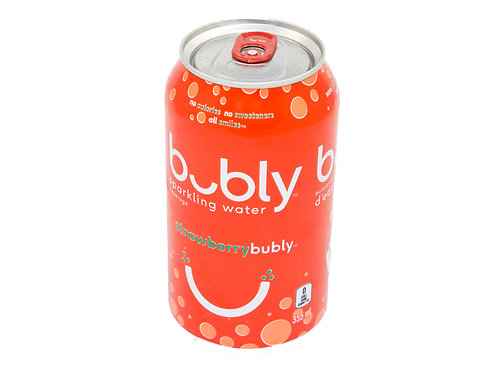 Bubly Strawberry