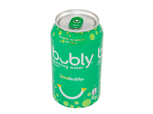 Bubly Lime