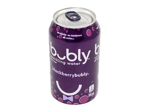 Bubly Blackberry