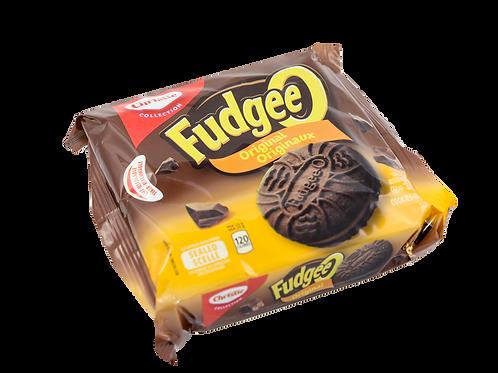 Fudgee O cookies