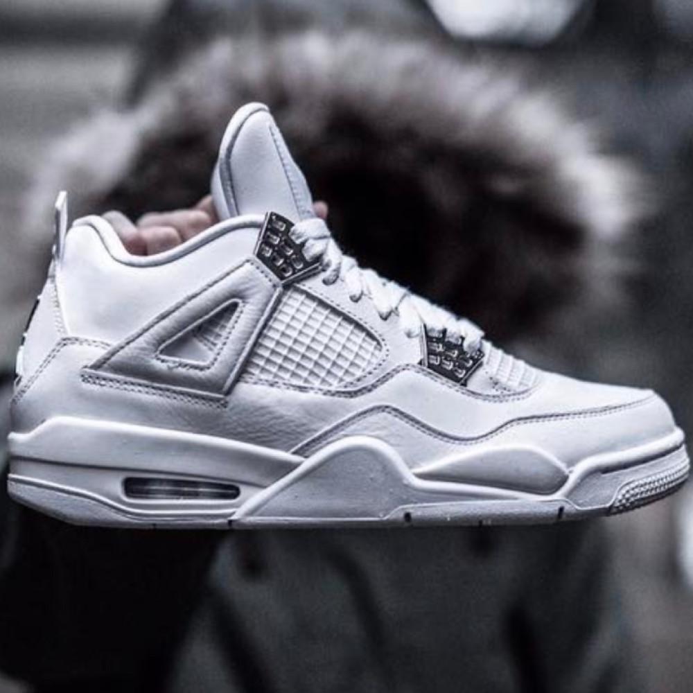 Jordan pure 4