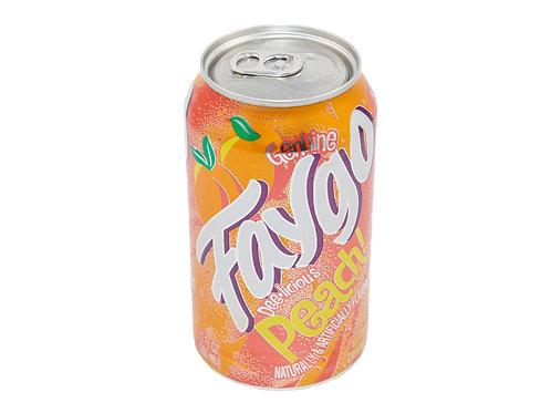 Faygo Peach!