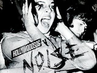 HollywoodSos bring's the Noise
