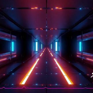 Kindred McNielage AKA Spiritboy: Blindspot Video Tunnel 26475