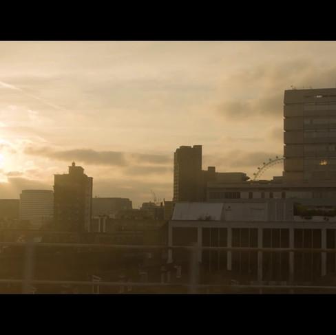 JAKE BEUTH WELLS 'Music Video Lockdown'