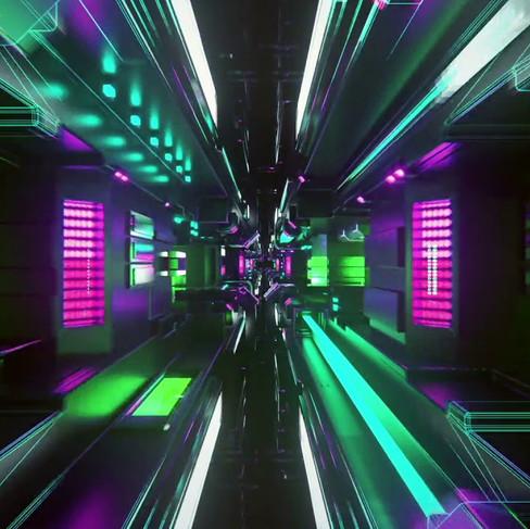 LEAM SWAIN 'Music Video'