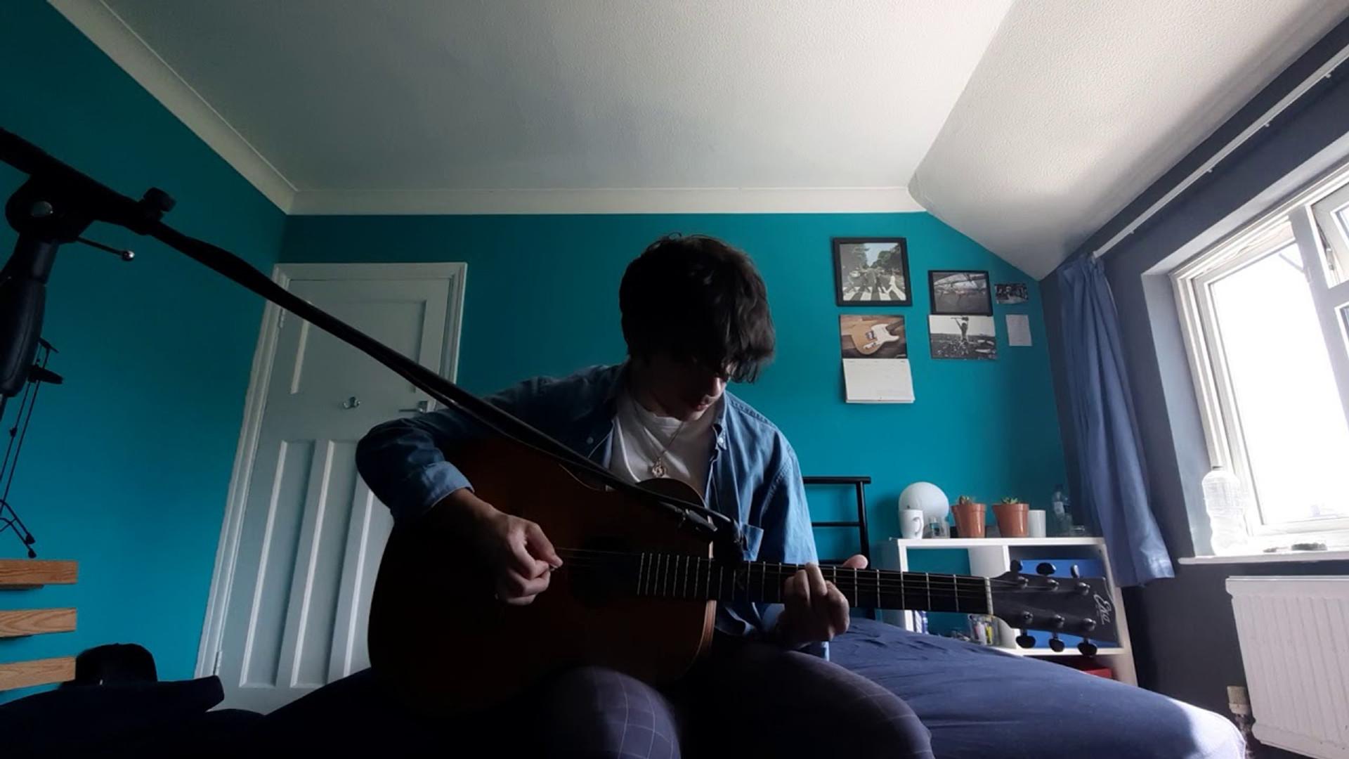 Jake Fair: Rosette live