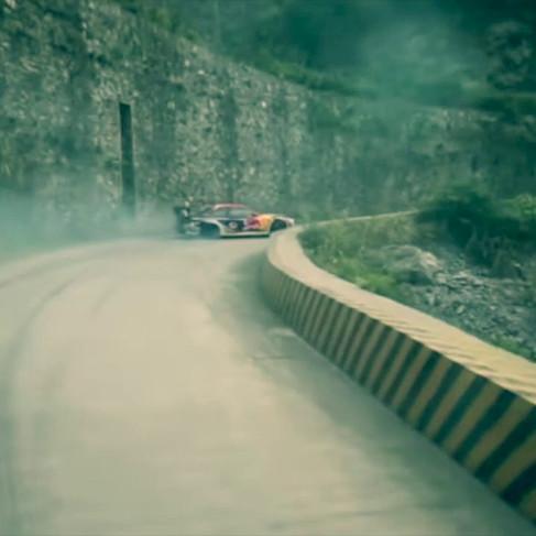 SCOTT UNICOMBE 'music video final'