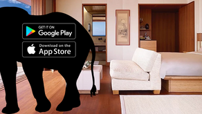Why not a Mobile Application? Addressing the Elephant in the Room!
