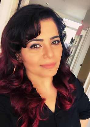 Laila of Laila's Hair Design