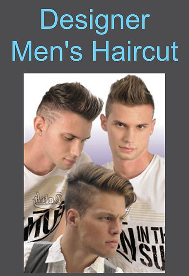 mens special at Laila's Hair Design