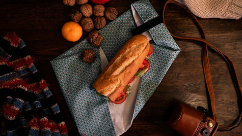 Product photo Foodwrap - Nibble