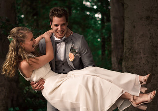 Wedding Tom & Alixy