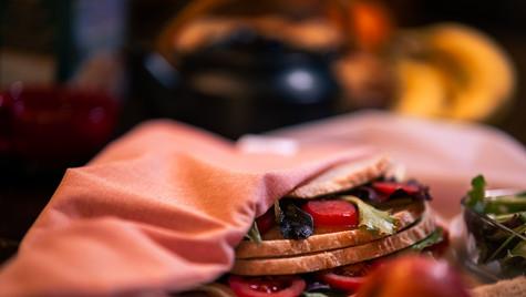 Productfoto Foodwrap - Nibble