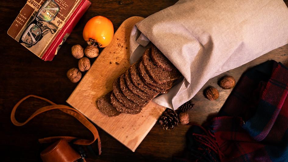 Product photo Breadbag - Nibble