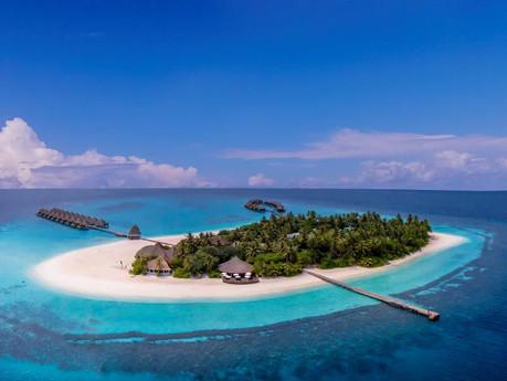MALDIVE | Semplicità e naturalezza