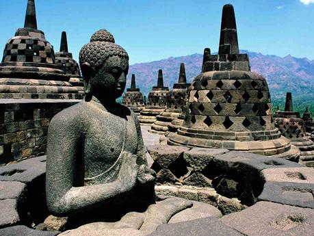INDONESIA | La meraviglia degli Dei