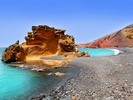 LANZAROTE | L'isola differente