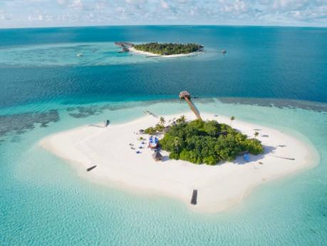DUBAI+MALDIVE | Dal futuro a un mondo senza tempo