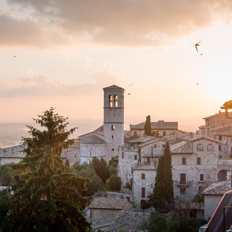 GRANDI BELLEZZE | Umbria sacra e golosa
