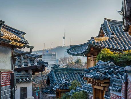SEOUL+ISOLE FIJI | Viaggio in armonia
