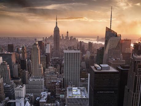 NEW YORK+ARUBA | Anima yankee e ritmo del caribe