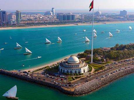 ABU DHABI | Lasciati ispirare