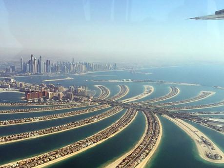 DUBAI+MAURITIUS | Dalla città dell'oro all'isola del sorriso