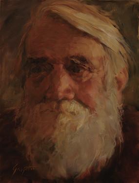 Phillip Portrait