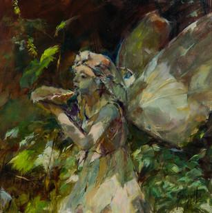 Jennifer's Fairy