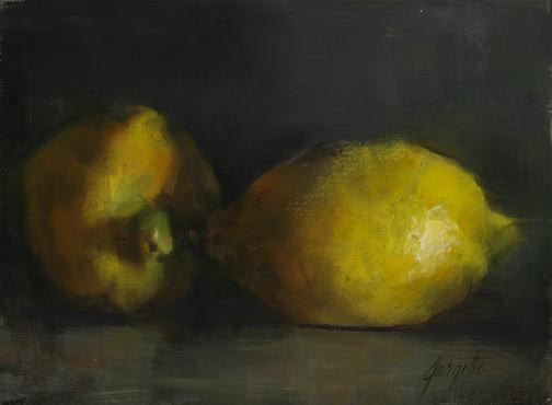 Lemon Duo