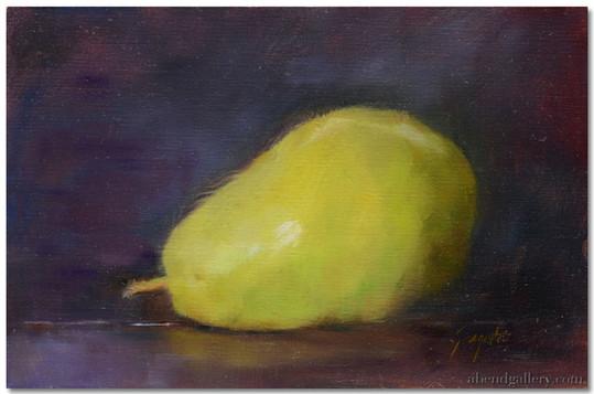 Pear Solo