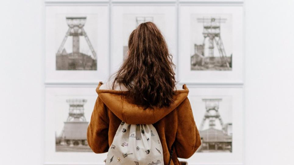 Pourquoi acheter le travail d'un artiste émergent ?