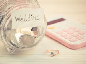 Combien ça coûte se marier dans le sud ?