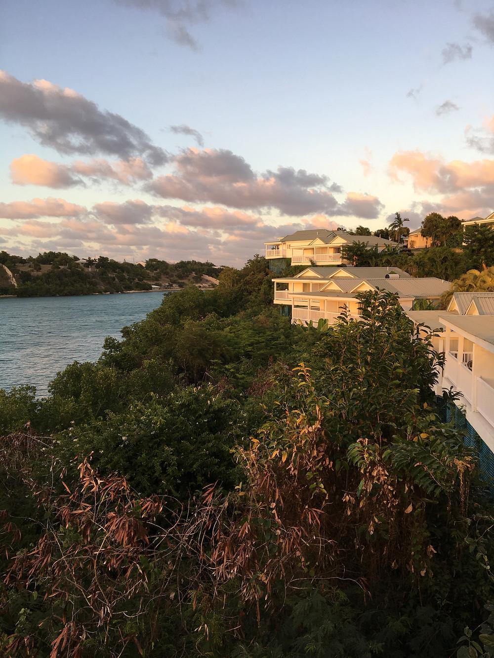 The Verandah Resort and Spa, Antigua, Voyages Isana