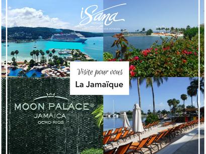 L'aventure en Jamaïque, Ya Man!