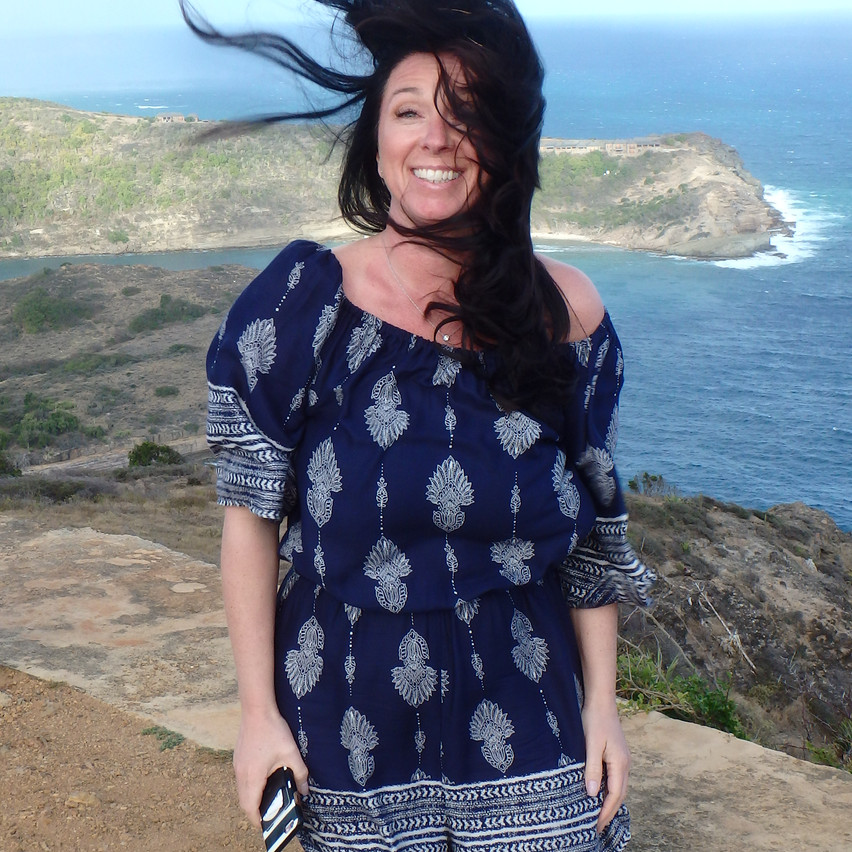 Un peu de vent, Voyages Isana