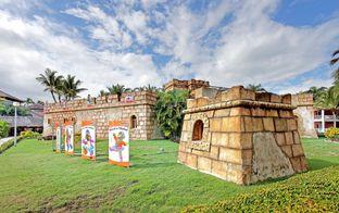 Grand Palladium Punta Cana Complejo - Mi