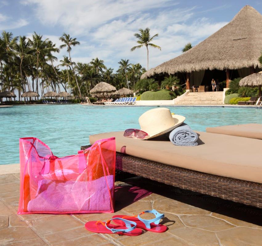Voyages Isana au Club Med