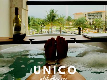 Hôtel Unico 20.87, le luxe décontracté