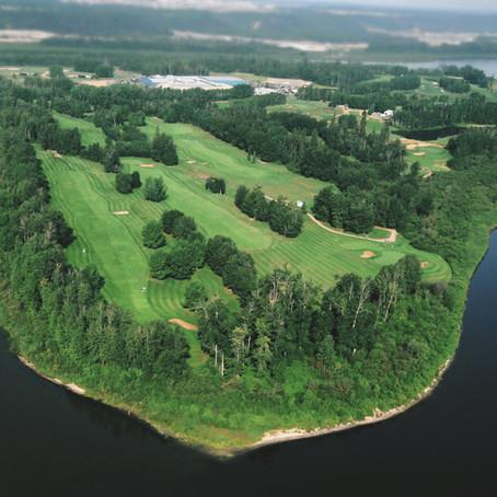 About the Miskanaw Golf Club