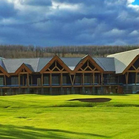 About the Fort McMurray Golf Club